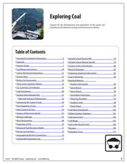 Exploring Coal (Free PDF Download)