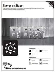 Energy on Stage (Free PDF Download)