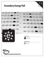 Energy Polls (E/I/S Level, Free PDF Download)