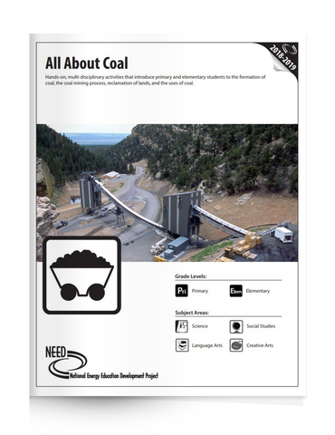 All About Coal (Free PDF Download)