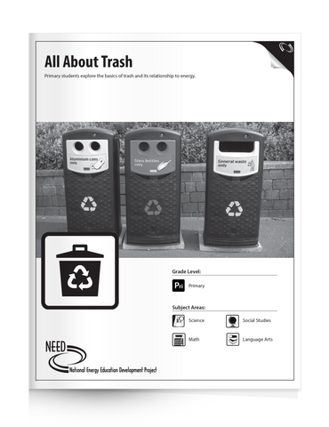 All About Trash (Free PDF Download)
