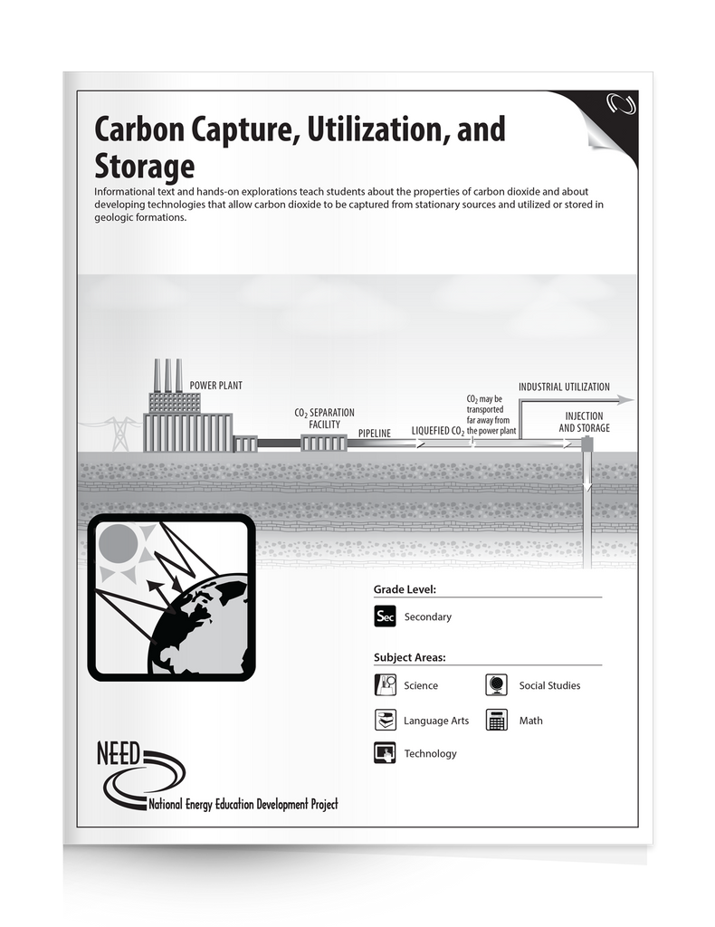 Carbon Capture, Utilization, and Storage (Free PDF Download)