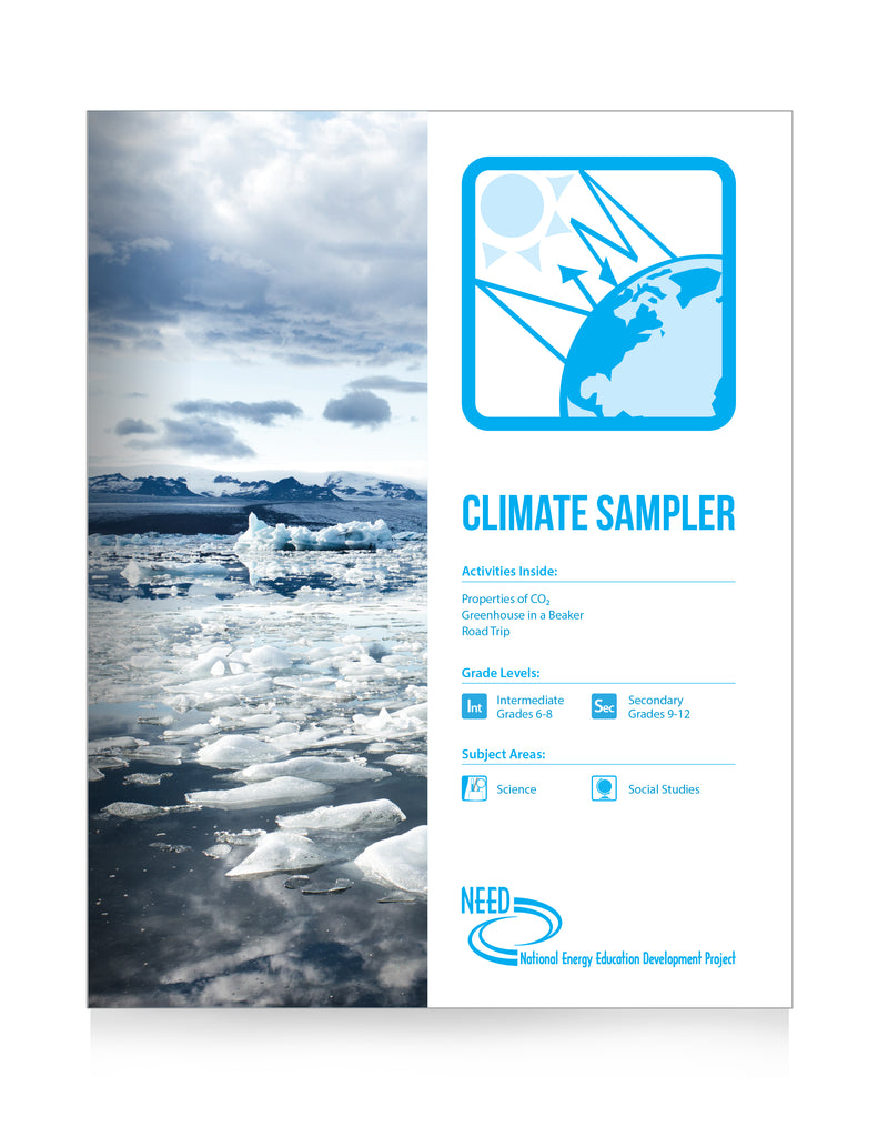 Climate Sampler (Free PDF Download)