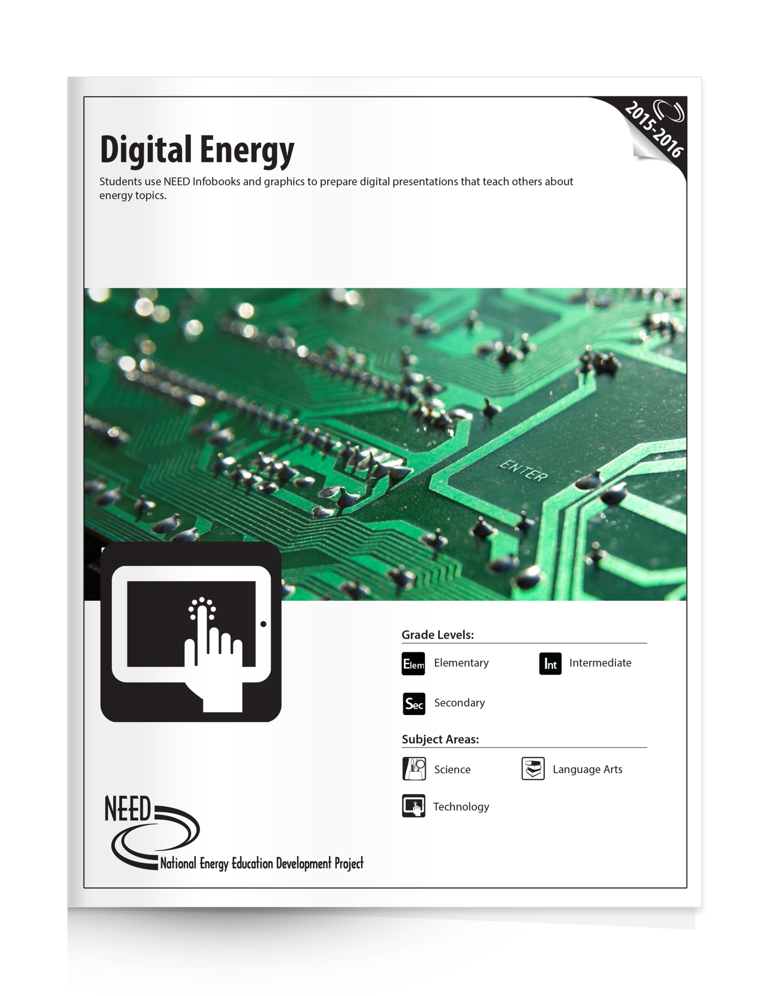 Digital Energy (Free PDF Download) – The NEED Project