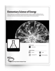 Science of Energy