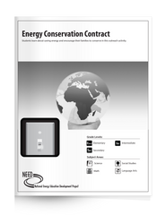 Energy Conservation Contract (Free PDF Download)