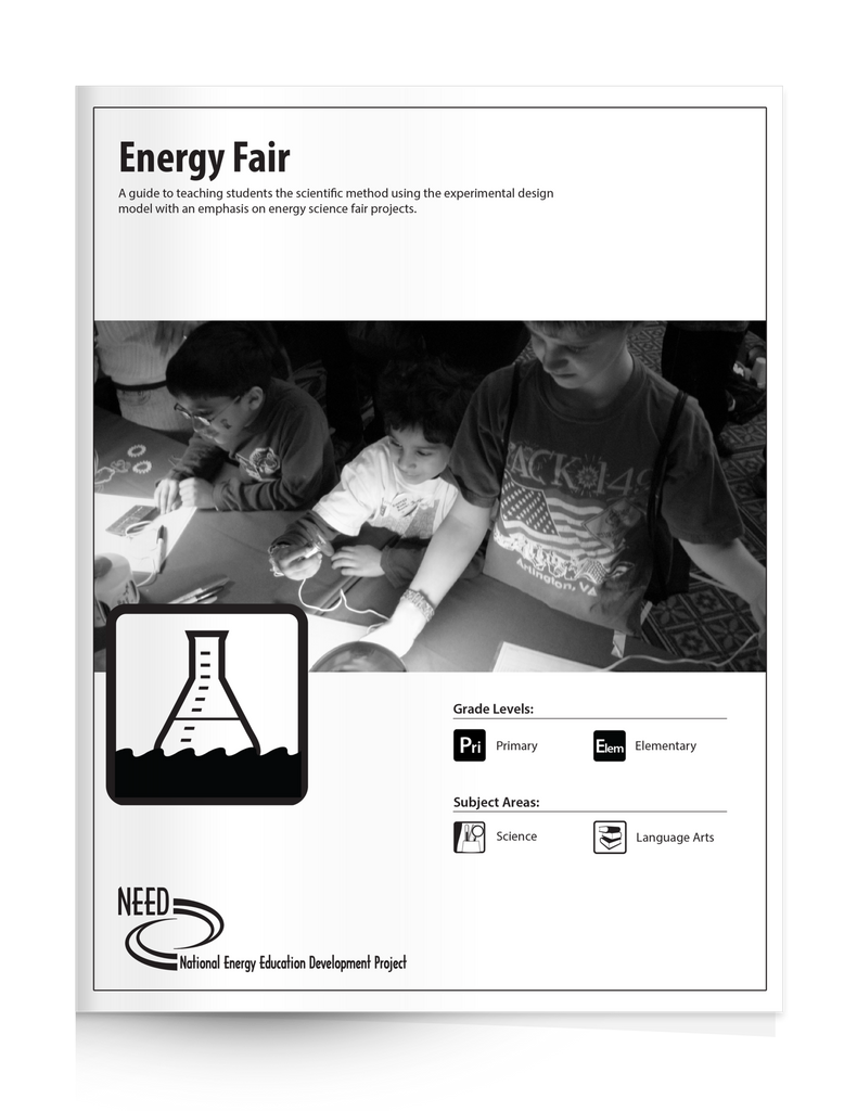 Energy Fair (Free PDF Download)