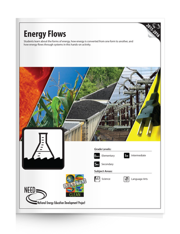 Energy Flows (Free PDF Download)