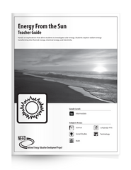 Energy from the Sun (Intermediate)
