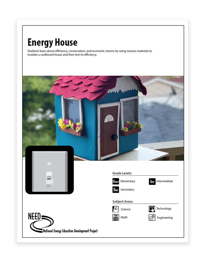 Energy House (Free PDF Download)