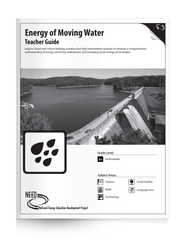 Energy of Moving Water (Intermediate)
