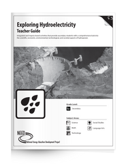 Exploring Hydroelectricity (Secondary)