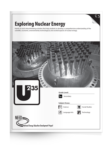 Exploring Nuclear Energy (Free PDF Download)
