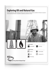 Oil and Natural Gas (E/I/S)