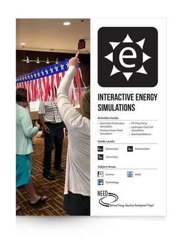 Interactive Energy Simulations (Free PDF Download)