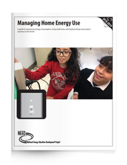 Managing Home Energy Use (Free PDF Download)