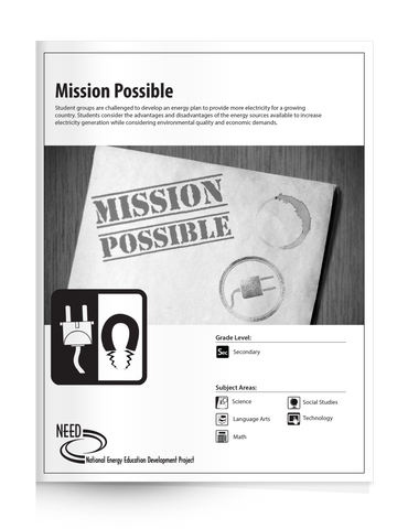 Mission Possible (Free PDF Download)