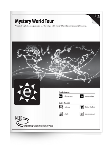 Mystery World Tour (Free PDF Download)