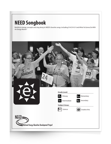 NEED Songbook (Free PDF Download)