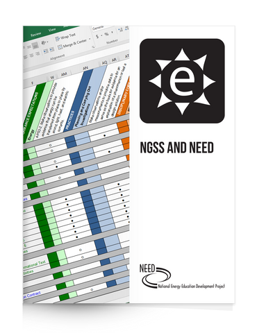 NGSS and NEED (FREE PDF Download)