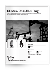 Oil and Natural Gas Kit
