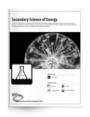 Science of Energy (E/I/S)