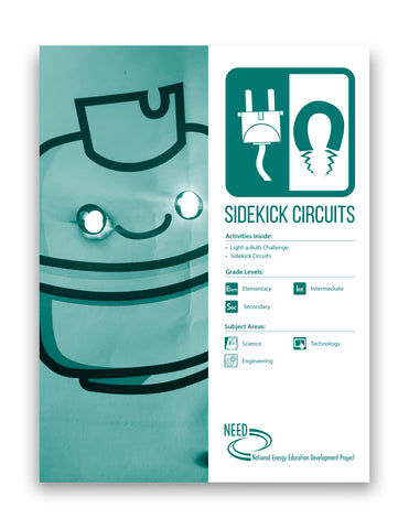 Sidekick Circuits (Free PDF Download)
