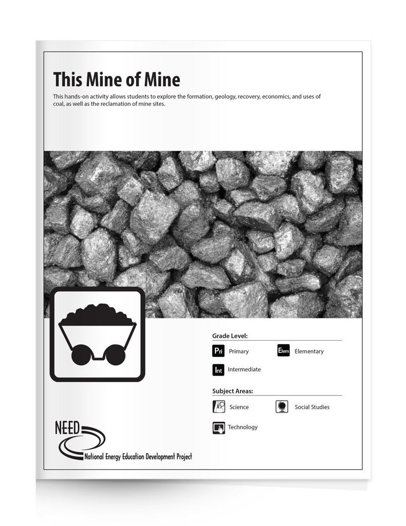 This Mine of Mine (Free PDF Download)
