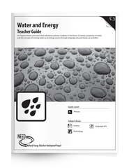 Water and Energy (Primary)