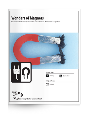 Wonders of Magnets (Free PDF Download)