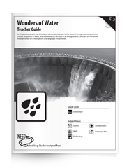 Wonders of Water (Elementary)