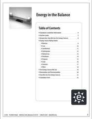 Energy in the Balance (Free PDF Download)
