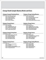Energy Carnival (Free PDF Download)