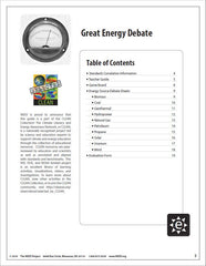 Great Energy Debate (Free PDF Download)