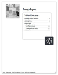 Energy Expos (Free PDF Download)