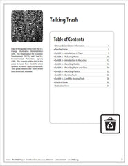 Talking Trash (Free PDF Download)