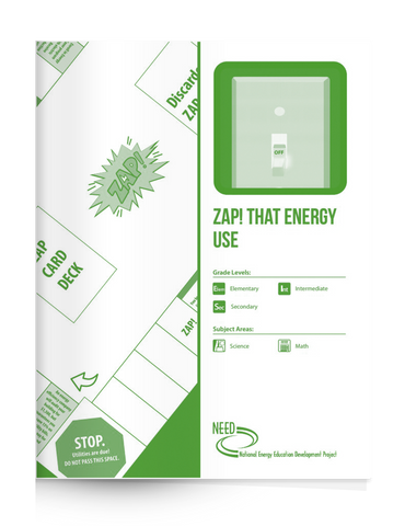 ZAP! That Energy Use (Free PDF Download)