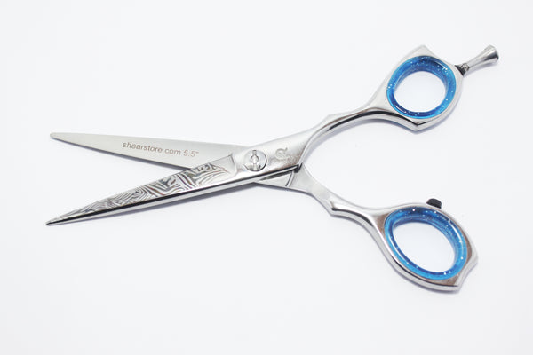 "New KR Professional Hair Cutting Scissor Japanese SS 5.5"" Scissor (KR-0022X) - Shear & Thinner, ShearStore - ShearStore, New KR Professional Hair Cutting Scissor Japanese SS 5.5"" Scissor (KR-0022X) - Shear, New KR Professional Hair Cutting Scissor Japanese SS 5.5"" Scissor (KR-0022X) - Shears & Thinners, New KR Professional Hair Cutting Scissor Japanese SS 5.5"" Scissor (KR-0022X) - Thinner, New KR Professional Hair Cutting Scissor Japanese SS 5.5"" Scissor (KR-0022X) - Scissor"