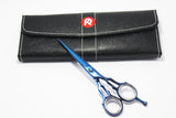 "New Professional KR Japanese Stainless Steel 5.5"" Scissor (KR-0005) - ShearStore"