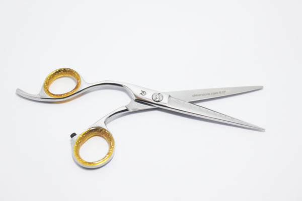 "New KR Professional Hair cutting 6"" Polish Scissor (KR-0007XL) - Shear & Thinner, ShearStore - ShearStore, New KR Professional Hair cutting 6"" Polish Scissor (KR-0007XL) - Shear, New KR Professional Hair cutting 6"" Polish Scissor (KR-0007XL) - Shears & Thinners, New KR Professional Hair cutting 6"" Polish Scissor (KR-0007XL) - Thinner, New KR Professional Hair cutting 6"" Polish Scissor (KR-0007XL) - Scissor"