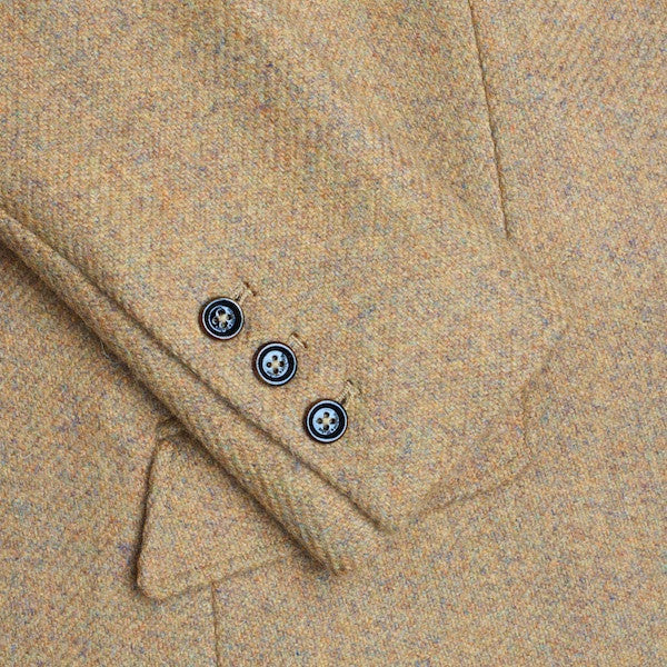 GOLDFINCH Tweed Jacket