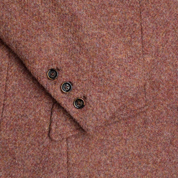 NIGHTINGALE Tweed Jacket