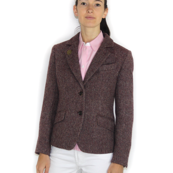 DOVE Tweed Jacket