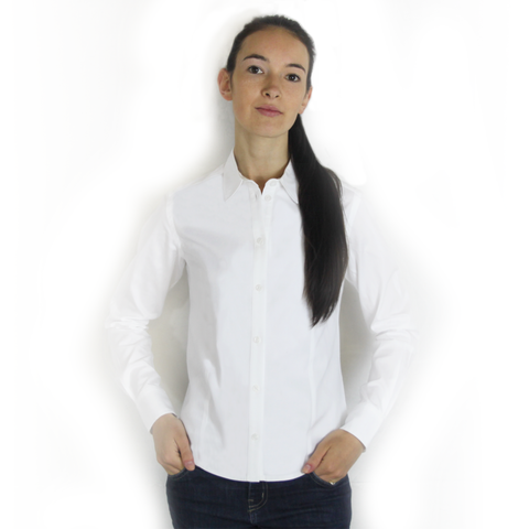 SWIFT White Shirt
