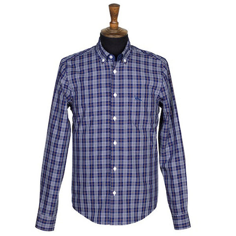 WOODLARK Check Shirt