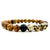 Kingston | Dalmatian Jasper - Light Sandalwood