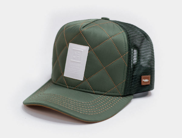 Trucker Cap AZMT Money Jungle 01