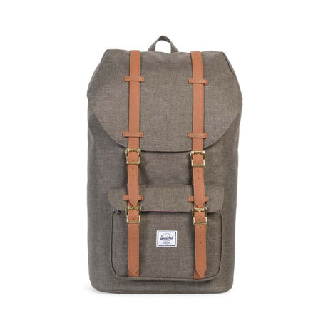 HERSCHEL Lil America Poly Backpack front