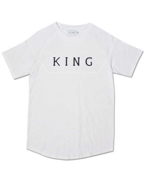 KING Algate T-Shirt front