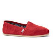 TOMS Classic Mens Canvas